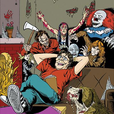 ТОП-8 любимых фильмов ужасов Стивена Кинга