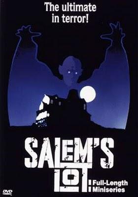 Смотреть онлайн: Салемские вампиры / Salem's Lot