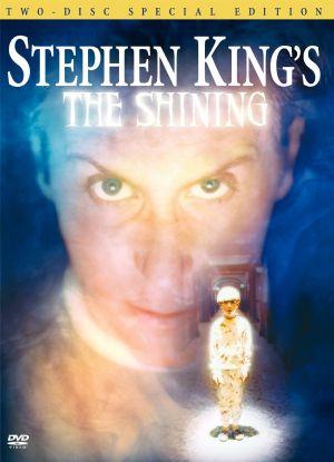 Смотреть онлайн: Сияние / The Shining (1997)