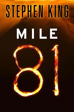 Стивен Кинг – 81 миля