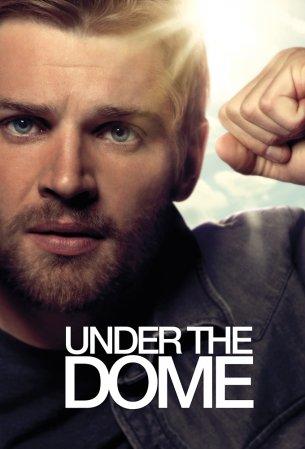Телесериал «Под куполом» продлили на второй сезон