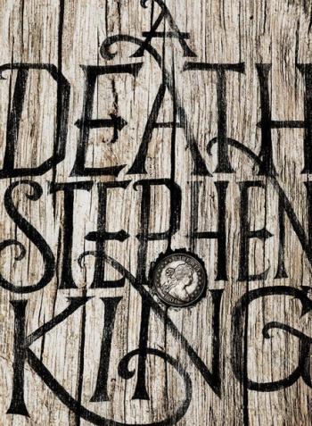 Стивен Кинг – Смерть
