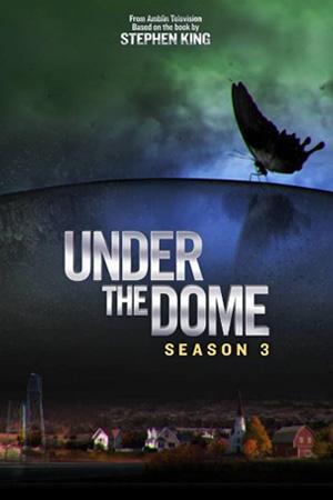 Рейтинги третьего сезона сериала «Под куполом»